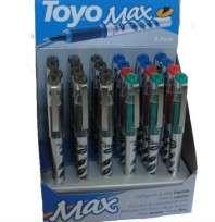 Roller Toyo Max Display x  24 Unid. Cod. 13210005824