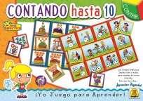 Juego Didactico Y Educativo Implas Contando Hasta 10 Cod.246