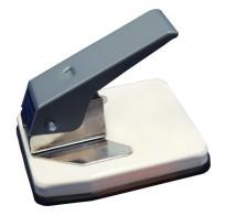 Pinza Rafer Redondeadora de Mesa Con Base Capacidad Corte 1.2 mm Pvc, Cod 12822