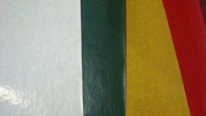 Papel Carbonico Hl Labores 44X56 Cm.Paq.X10 Hjs. 80Grs.Blanco Cod. Azzp05