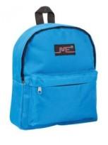 """Mochila M.E. 11"""" Azul Marino Cod. 02103587"""