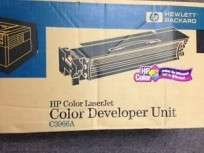 Toner Hewlett Packard  66A (C3966A) Color P/Laserjet Color 5/5M Revelador Cod. To-Hp-396600