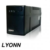 Ups Lyonn Ctb 800 Cod. Es-Ln-Ctb800