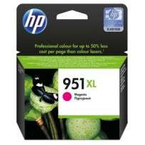 Cartucho Hewlett Packard 951 XL (CN047AL) Magenta Alto Rendimiento 53 Ml. P/Officejet Pro 8100/Officejet Pro 8600 Cod. Ci-Hp-047A00