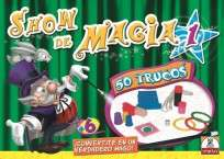 Juego Implas Magia 50 (Verde-1) Cod.372