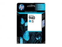 Cartucho Hewlett Packard 940 (C4903AL) Cyan 28 Ml. P/Officejet 8000/8500 Cod. Ci-Hp-490300