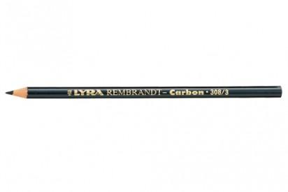 Lapiz Lyra Rembrandt Carbonilla Medio - 308/3 (HB) Cod. 2035003