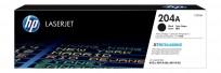 Toner Hewlett Packard 204A (CF510A) Negro P/M180 Cod. To-Hp-CF510A