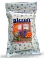 Porcelana En Frio Nicron X 500 Grs. Envase Con Cierre Zipper   Cod.Nic500