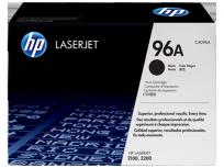 Toner Hewlett Packard  96A (C4096A) Negro P/Laserjet 2100 Se/Xi/M/Tn Cod. To-Hp-409600
