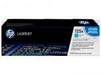 Toner Hewlett Packard 125A (CB541A) Cyan P/CP1215/1515/1518/CM1312 Cod. To-Hp-541A00