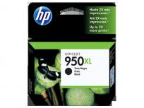 Cartucho Hewlett Packard 950 XL (CN045AL) Negro Alto Rendimiento 53 Ml. P/Officejet Pro 8100/Officejet Pro 8600 Cod. Ci-Hp-045A00