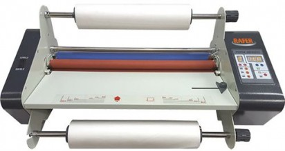 Laminadora Rafer Mn-480 Cod.  360304/480