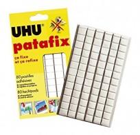 Masilla Adhesiva Uhu Patafix Cod. U41710