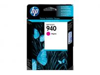 Cartucho Hewlett Packard 940 (C4904AL) Magenta 28 Ml. P/Officejet 8000/8500 Cod. Ci-Hp-490400