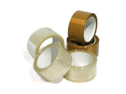 Cinta Adhesiva P/Embalar 48 Mm. x 40 Mts. Marron Bulto x 72 Unid. Cod:.4840M/B
