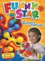 Juego Didactico Y Educativo Implas Funny Star Cod.190