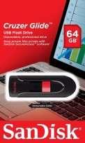 Pen Drive SanDisk Cruzer Glide 3.0 64 GB Cod. Me-Sd-P64Z60