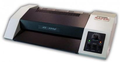 Plastificadora Rafer 330 C (A3) Cod. 331199