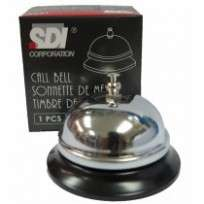 Llamador SDI (Call Bell) Nro. 109 Cod. 2266
