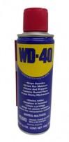 Lubricante WD-40 Aerosol x 155 Grs. Cod. 02180