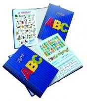 Cuaderno Rivadavia Educacion Inicial Tapa Carton x 42 Hjs. Cod.  225024