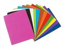 Mini Afiche S. Ajmechet - 32 x 23 Cms. Colores Surtidos Paq. x 50 Hjs. Cod. Mini/Af/50S