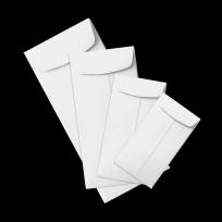 Sobre Copy Plus Bolsa Obra Tipo Farmacia 3824 - 10 X 24 Cms. 70 Grs. 1Ra. Paq. X 250 Unid. Cod. 3824
