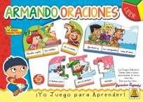 Juego Didactico Y Educativo Implas Armando Oraciones Cod.244