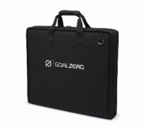 Bolso Goal Zero Boulder Carrying Case Cod. Ac-Gz-Boca00