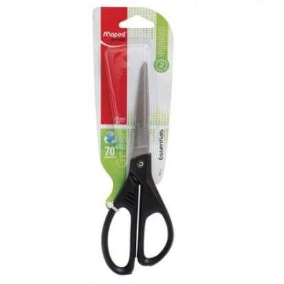 Tijera Maped Essentials Green 21 Cms. Cod. 468110