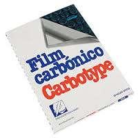 Carbonico Carbotype Film Oficio Azul Caja x  50 Hjs. Cod.1-2-1-1