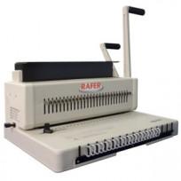 Anilladora Wire Mac 21 - Para Alambre Doble-0 Oficio Cod. 2235521