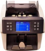 Clasificadora Cifra de Billetes LD 6000E Con Carga Frontal 1 Bolsillo.Cod. LD6000E