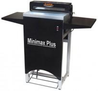 Perforadora Minimax Plus Electrica Sin Matriz Cod. 2235903