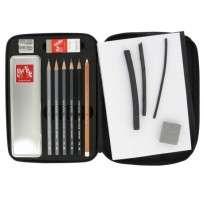 Lapiz Grafito Caran Dache Line Display Book 775-512 Cod. 08902511512