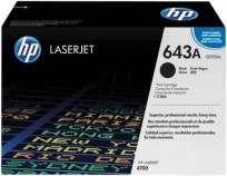 Toner Hewlett Packard 643A (Q5950A) Negro P/Laserjet 4700 Cod. To-Hp-595000