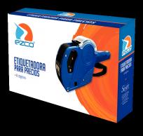 Etiquetadora Ezco De Precios Ezco 8 Digitos Standard Cod. 305500