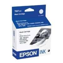 Cartucho Epson T007201 Negro P/870/780/785/825 Cod. Ci-Ep-720100